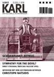 Cover der aktuellen KARL-Ausgabe