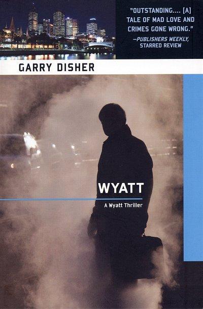 Cover der englischen Ausgabe