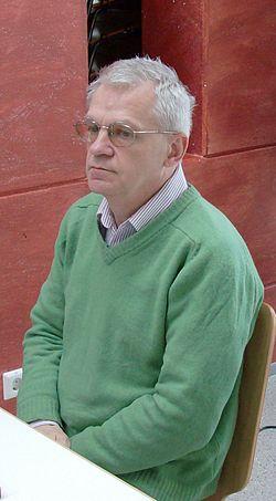 Zoltan Ribli (Foto: Wikipedia)