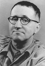 Bertolt Brecht (Foto: Wikipedia)