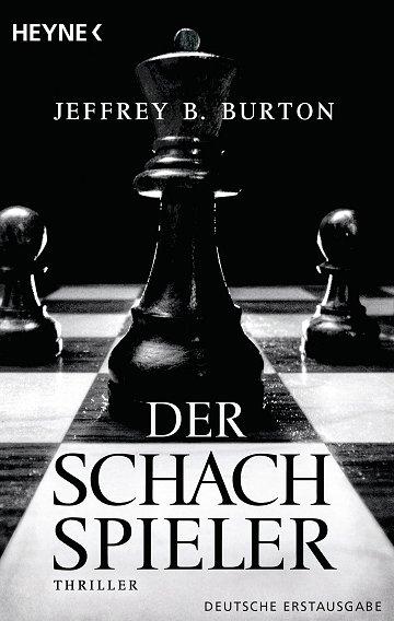 Burton_JDer_Schachspieler_cover