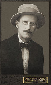 Foto: Alex Ehrenzweig, Wikipedia