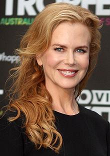 Nicole Kidman 2012 (Foto: Wikipedia)